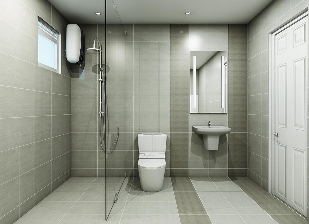Interior Floor Plan
